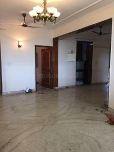 Gallery Cover Image of 1800 Sq.ft 3 BHK Apartment for rent in Sector 6 Dwarka for 30500