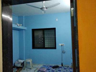 Bedroom Image of Akshay Shinde in Mohammed Wadi