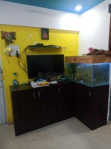 Gallery Cover Image of 585 Sq.ft 1 BHK Apartment for buy in Adiraj Jeenaam Adiraj Ascent, Nalasopara East for 3500000
