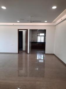 Gallery Cover Image of 1450 Sq.ft 3 BHK Apartment for rent in Juhu for 150000