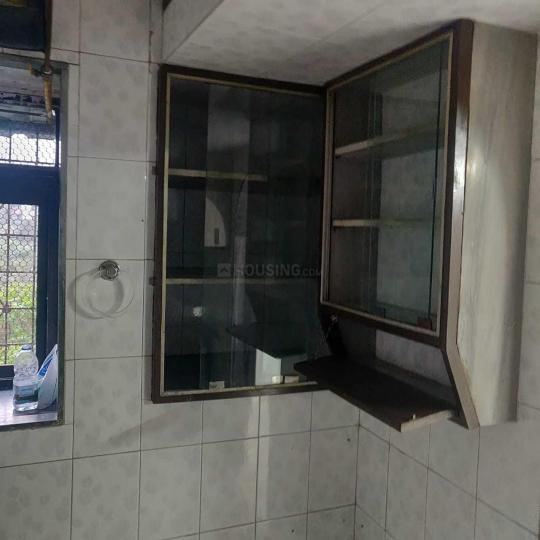 Kitchen Image of 1100 Sq.ft 2 BHK Apartment for rent in Nerul for 30000