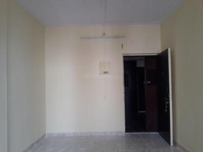 Gallery Cover Image of 560 Sq.ft 1 BHK Apartment for rent in Airoli for 17500