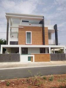 Gallery Cover Image of 1500 Sq.ft 3 BHK Independent House for buy in Hennur for 7100000