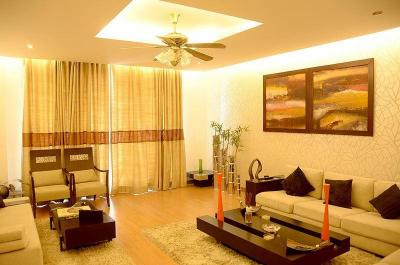 Gallery Cover Image of 2700 Sq.ft 4 BHK Apartment for buy in Shaheed Bhagat Singh Nagar for 8235000