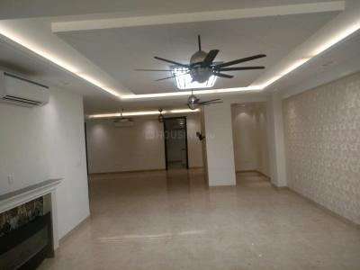 Living Room Image of 4200 Sq.ft 4 BHK Independent Floor for buy in Eros Rosewood City, Sector 49 for 23500000