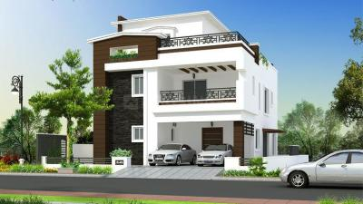 Gallery Cover Image of 1200 Sq.ft 2 BHK Villa for buy in Selaiyur for 5800000