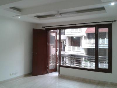 Gallery Cover Image of 1850 Sq.ft 3 BHK Independent Floor for buy in RWA Greater Kailash 1 Block C, Greater Kailash I for 26000000