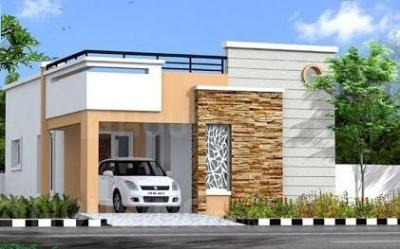 Gallery Cover Image of 1270 Sq.ft 2 BHK Independent House for buy in Nehrugram for 5135200