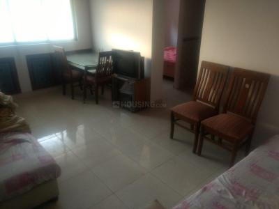 Gallery Cover Image of 475 Sq.ft 1 BHK Apartment for rent in Akruti Aneri, Andheri East for 30000