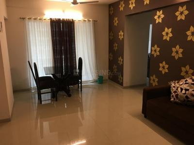 Gallery Cover Image of 1150 Sq.ft 3 BHK Apartment for rent in Thane West for 40000