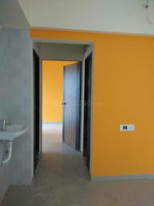 Gallery Cover Image of 900 Sq.ft 2 BHK Apartment for rent in Navkar Navkar City, Naigaon East for 9000