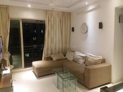 Gallery Cover Image of 630 Sq.ft 1 BHK Apartment for rent in Bhandup West for 31000
