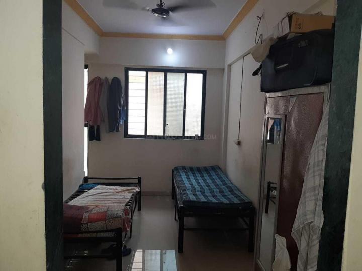 Bedroom Image of PG 4195135 Kopar Khairane in Kopar Khairane