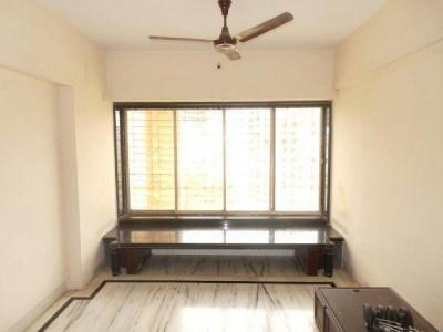 Gallery Cover Image of 890 Sq.ft 3 BHK Apartment for rent in Ghansoli for 50000