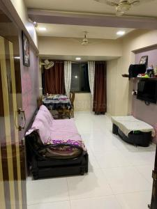 Gallery Cover Image of 675 Sq.ft 1 BHK Apartment for buy in Kharghar for 6200000
