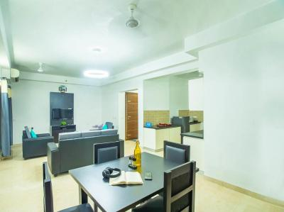 Living Room Image of Zolo Floret in Kukatpally