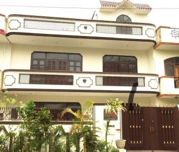 Gallery Cover Image of 792 Sq.ft 2 BHK Villa for rent in Sector 21 for 22000