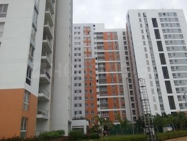 Gallery Cover Image of 1790 Sq.ft 3 BHK Apartment for rent in Arun Excello Estancia, Kattankulathur for 35000