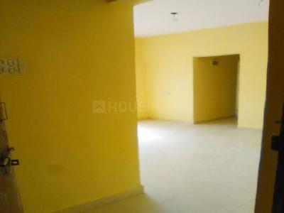 Gallery Cover Image of 650 Sq.ft 1 BHK Apartment for buy in Haware Nisarga Co OperetiveSociety, Pale Bk for 2025000