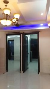 Gallery Cover Image of 900 Sq.ft 2 BHK Independent Floor for rent in Vaishali for 14000