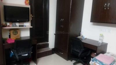 Bedroom Image of PG For Girls in Roop Nagar