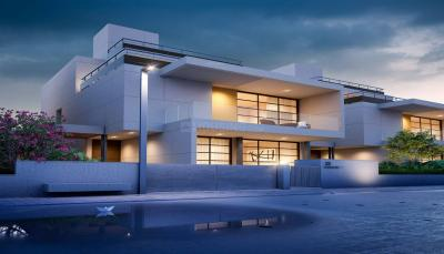 Gallery Cover Image of 10413 Sq.ft 5 BHK Villa for buy in Aravalli, Shela for 85000100