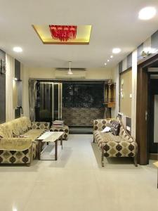 Gallery Cover Image of 1000 Sq.ft 2 BHK Apartment for rent in Borivali East for 35000