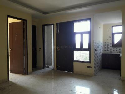 Gallery Cover Image of 700 Sq.ft 2 BHK Apartment for rent in Ghitorni for 12000