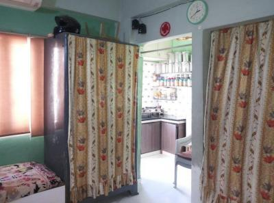 Gallery Cover Image of 400 Sq.ft 1 RK Apartment for buy in Vejalpur for 1500000