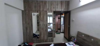 Gallery Cover Image of 350 Sq.ft 1 RK Apartment for rent in Malad East for 21000