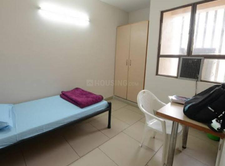 Bedroom Image of Boys PG in Anandpuri