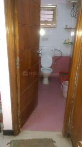 Bathroom Image of Rk PG For Ladies in BTM Layout