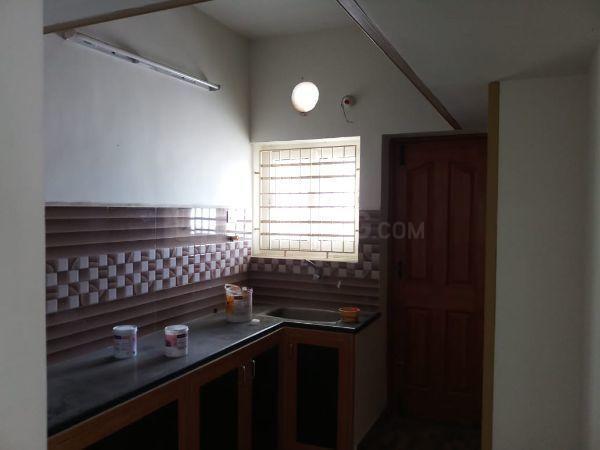 Kitchen Image of 930 Sq.ft 2 BHK Apartment for buy in Tambaram Sanatoruim for 6200000