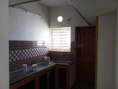 Kitchen Image of 1120 Sq.ft 3 BHK Apartment for buy in Tambaram Sanatoruim for 6800000