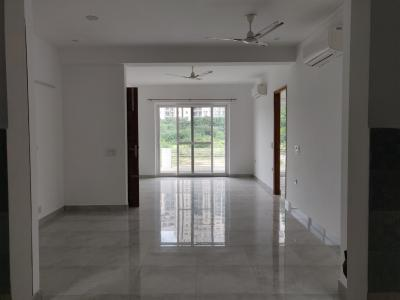 Gallery Cover Image of 2500 Sq.ft 3 BHK Independent Floor for rent in HUDA Plot Sector 42, Sector 42 for 40000