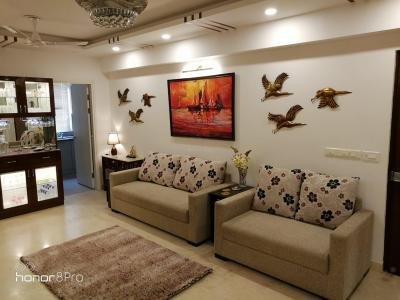 Gallery Cover Image of 2600 Sq.ft 4 BHK Independent House for rent in Emaar The Palm Drive, Sector 66 for 85000