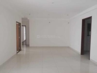 Gallery Cover Image of 1745 Sq.ft 3 BHK Apartment for rent in Kudlu Gate for 38000