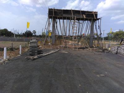 114 Sq.ft Residential Plot for Sale in Konthamuru, Rajahmundry