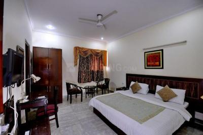 Bedroom Image of Sks PG in DLF Phase 1
