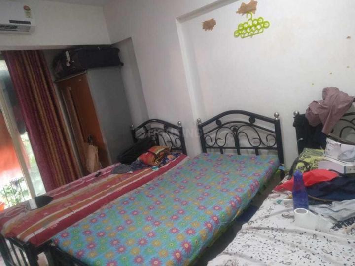 Bedroom Image of Happy Homes Residency in Andheri East