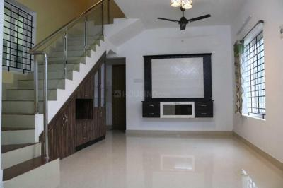 Gallery Cover Image of 1200 Sq.ft 3 BHK Independent House for rent in Altitude Big, Iyyapa Nagar for 14000