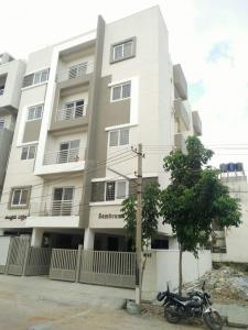 Gallery Cover Image of 1060 Sq.ft 2 BHK Apartment for buy in HBR Layout for 5500000