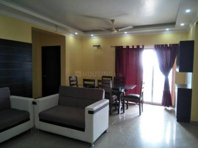 Gallery Cover Image of 1535 Sq.ft 3 BHK Apartment for buy in Kamalgazi for 8400000