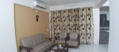 Gallery Cover Image of 1845 Sq.ft 3 BHK Apartment for rent in Gurukul for 52000