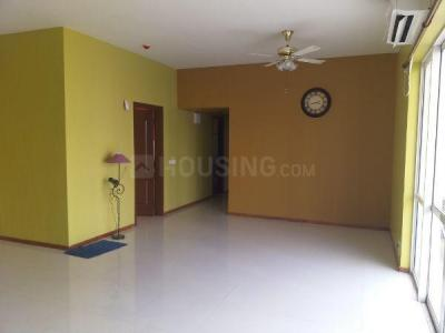 Gallery Cover Image of 1555 Sq.ft 2 BHK Apartment for rent in Unitech Uniworld Horizon, New Town for 23000