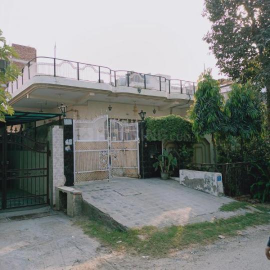 राजेंद्र नगर  में 26000000  खरीदें  के लिए 26000000 Sq.ft 4 BHK इंडिपेंडेंट हाउस के बिल्डिंग  की तस्वीर