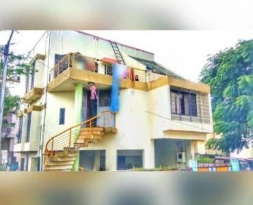 Gallery Cover Image of 2000 Sq.ft 3 BHK Villa for rent in Khutwad Nagar for 25000
