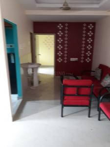 Gallery Cover Image of 950 Sq.ft 2 BHK Apartment for rent in SG Alokananda, Garia for 11500
