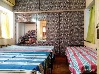 Bedroom Image of Robin PG in Nungambakkam