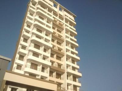 Gallery Cover Image of 1165 Sq.ft 2 BHK Apartment for rent in Ulwe for 11000
